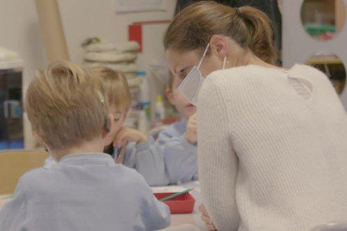 """Grève des accompagnants d'élèves en situation de handicap : """"on est utiles et indispensables pour ces enfants"""""""