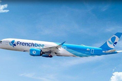 Recrudescence des réservations : l'horizon s'éclaircit pour French Bee - Polynésie la 1ère