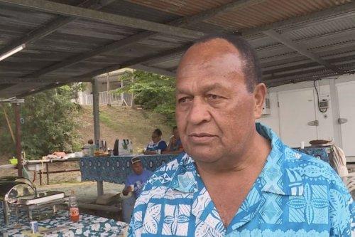 Augustin Katé est décédé - Nouvelle-Calédonie la 1ère