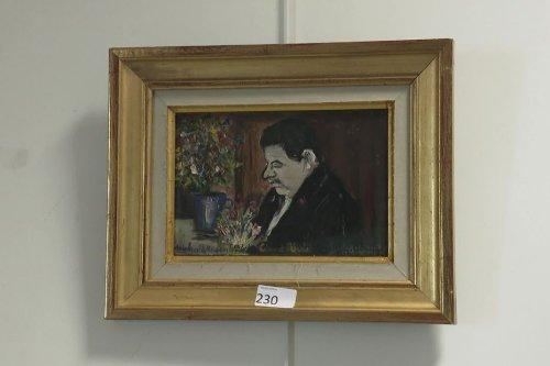 Lyon : des objets appartenant à Edouard Herriot vendus aux enchères, une collection historique
