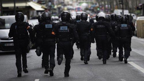 """""""Marche des libertés"""" : ce que les forces de l'ordre ne peuvent plus faire lorsqu'elles encadrent les manifestations"""