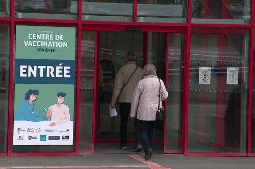 Le centre de vaccination du parc des expositions à Poitiers va fermer ses portes