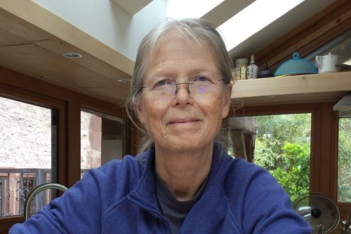 Strasbourg : Christiane Séguy, professeure de japonais pendant 30 ans, reçoit l'ordre du Soleil levant