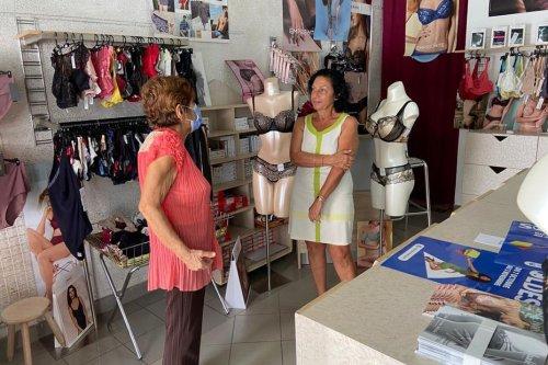 Une opération séduction pour attirer les clients à Pointe-à-Pitre pendant les soldes - Guadeloupe la 1ère
