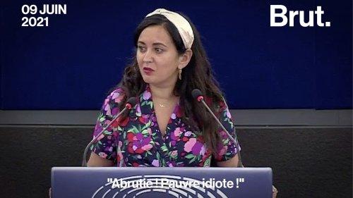 VIDEO. Au Parlement européen, elles brisent le silence sur le harcèlement en ligne