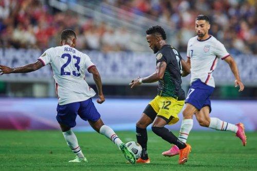 Gold Cup 2021 : le dernier carré est connu ! - Martinique la 1ère
