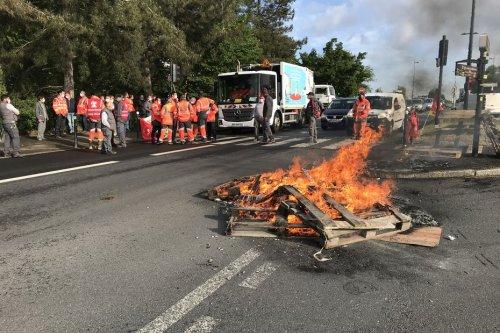 Nantes Métropole : une nouvelle journée d'action contre la réforme de la fonction publique