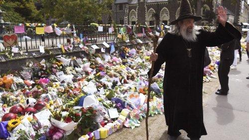 En Nouvelle-Zélande, la ville de Christchurch se sépare de son sorcier