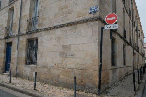 Bordeaux : rixe mortelle à proximité de la Victoire, deux hommes en garde à vue