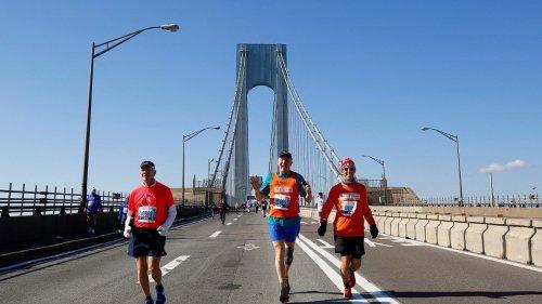 Marathon de New York : des milliers de coureurs étrangers ne pourront pas participer à cause de la fermeture des frontières