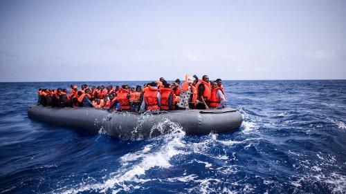 Migrants en Méditerranée : MSF dénonce des tensions toujours plus fortes avec les garde-côtes libyens