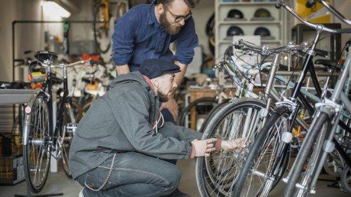 C'est mon affaire. Achat d'un vélo : quels sont vos droits ?