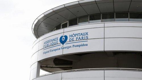 """Fuite de données : les Hôpitaux de Paris écrivent à leurs patients pour s'excuser et leur recommander """"la plus grande vigilance"""""""