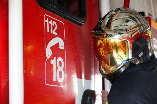 Incendie dans un squat au nord de Bordeaux : nouveau sinistre, des caravanes encore brûlées