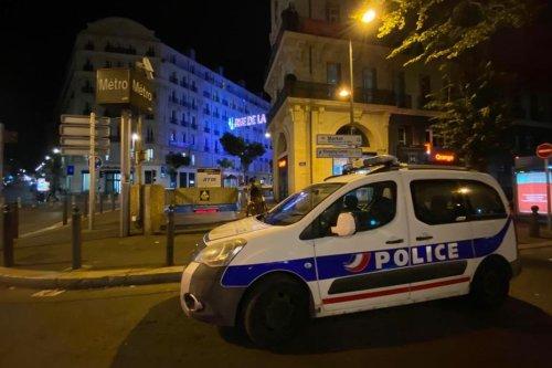 Marseille : mort d'un homme au métro Joliette après un passage en force