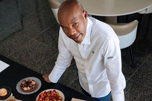 Évincé du dîner des grands chefs à Lyon, le chef Martiniquais Marcel Ravin, dénonce une discrimination - Martinique la 1ère