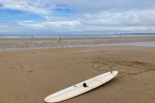 """Restrictions d'accès à la plage de la Palue à Crozon : une décision jugée """"incompréhensible"""" et """"radicale"""""""