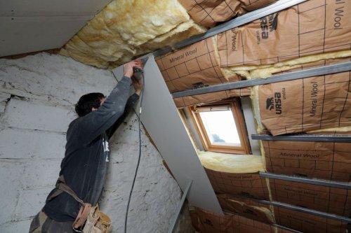 Vis, placo, radiateurs, la longue liste des produits devenus rares à cause du manque de matériaux