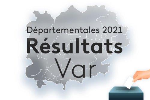 DIRECT. Départementales 2021 dans le Var : découvrez les résultats du premier tour