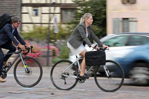 Toulouse : des vélos électriques prêtés aux salariés pour promouvoir la mobilité douce