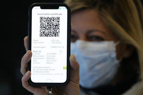 #OnVousRépond : Vacciné en France ou à l'étranger, comment récupérer mon QR Code pour mon pass sanitaire ?