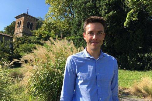 """VOST : """"J'ai la main verte mais je ne suis pas un jardinier"""", Guillaume Lachana, entre jardins et racines carrées"""