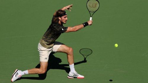 Indian Wells : Stefanos Tsitsipas et Alexander Zverev éliminés dès les quarts... Ce qu'il faut retenir de la nuit de vendredi à samedi