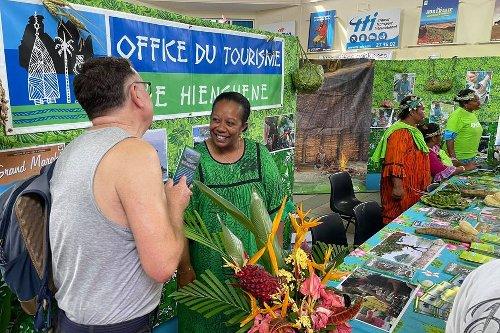 La province Nord veut attirer les touristes locaux - Nouvelle-Calédonie la 1ère