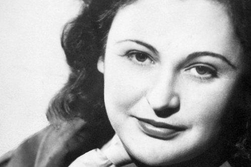 Marseille : découvrez le portrait de Nancy Wake, résistante la plus décorée de la seconde guerre mondiale