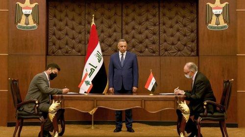 L'Irak donne un million de tonnes de fioul au Liban en échange de services médicaux