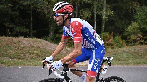 Thibaut Pinot ne participera pas au Tour de France 2021