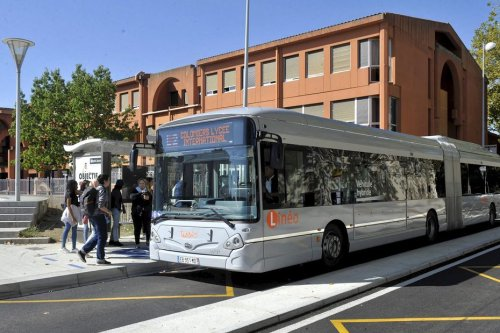 """Toulouse """"capitale"""" nationale de la mobilité et des transports publics"""