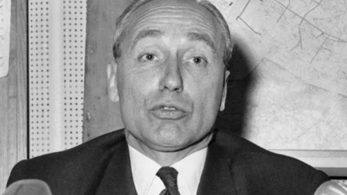 Maurice Papon, le visage des périodes sombres de l'histoire française