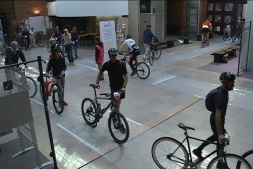 Dijon : découvrez le parcours du Vélotour 2021