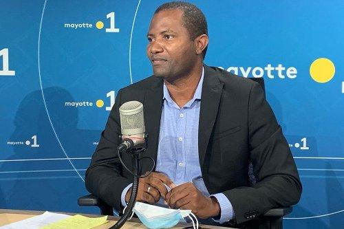 Nassuf Eddine Daroueche : « Nous voulons que le MODEM prenne son envol » - Mayotte la 1ère
