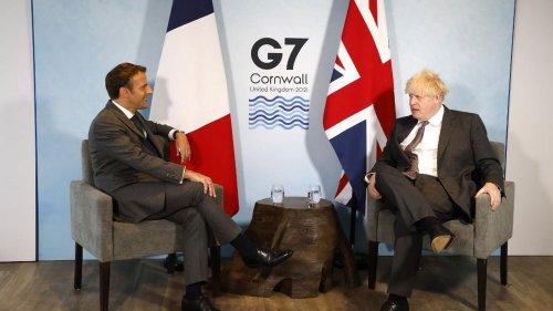 Brexit : face aux remontrances des Européens, Londres répond par la menace