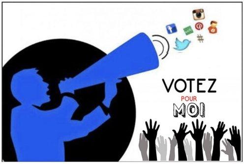 La campagne des élections territoriales s'intensifie sur les réseaux sociaux en Martinique - Martinique la 1ère