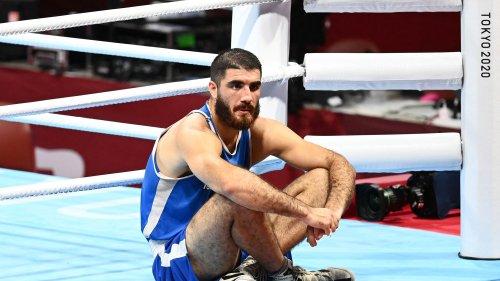 JO 2021 - Boxe : la délégation française va contester la disqualification litigieuse de Mourad Aliev devant le TAS