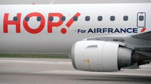 Orly : un passager se trompe de vol, un avion d'Air France fait demi-tour