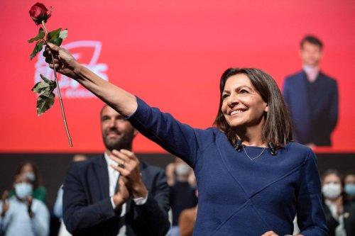 Vote à 16 ans, service public de la petite enfance, ISF climatique : à Lille, Anne Hidalgo a dévoilé son programme
