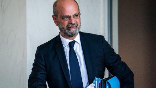 """Élèves de 6e harcelés sur les réseaux : Jean-Michel Blanquer appelle les chefs d'établissements à """"la vigilance"""""""