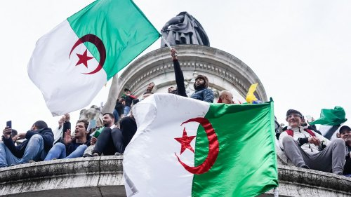 VRAI OU FAKE. Immigration : non, il n'y a pas six millions d'Algériens vivant en France