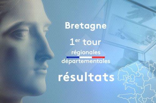 CARTES. Retrouvez tous les résultats des élections départementales et régionales 2021 en Bretagne