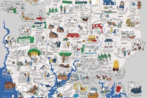"""A Lorient, cette carte interactive qui recense 200 000 """"voisins formidables"""""""