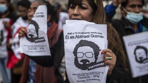 Pérou : que faire de la dépouille de l'ancien guérillero Abimael Guzman ?