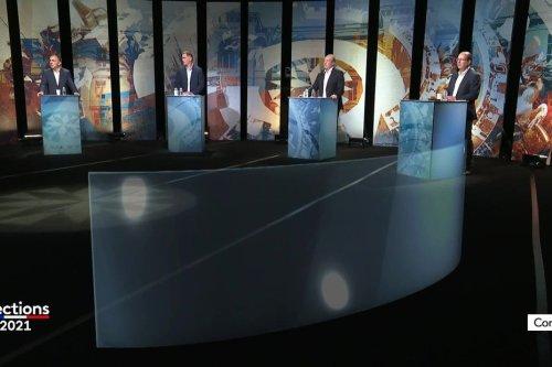 Territoriales en Corse : le tour des forces en présence avant le débat du 2ème tour ce soir sur ViaStella à 20h45