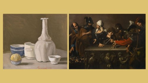 De Giorgio Morandi à Zao Wou-Ki, les expositions de la reprise en régions