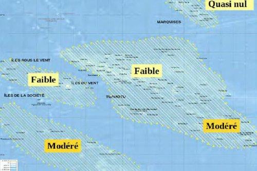 Le phénomène la niña affaiblit le risque cyclonique en Polynésie - Polynésie la 1ère