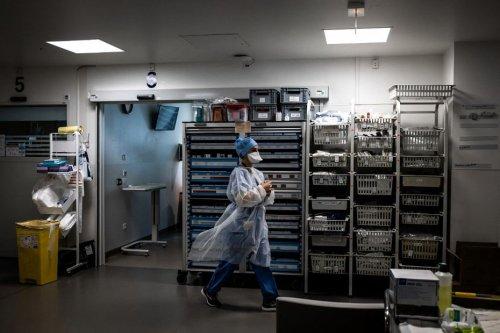 Covid19 en Corse : un nouveau décès et 56 personnes hospitalisées