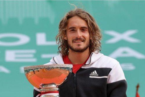 Monte-Carlo : Tsitsipas bat Rublev et remporte son premier Masters 1000